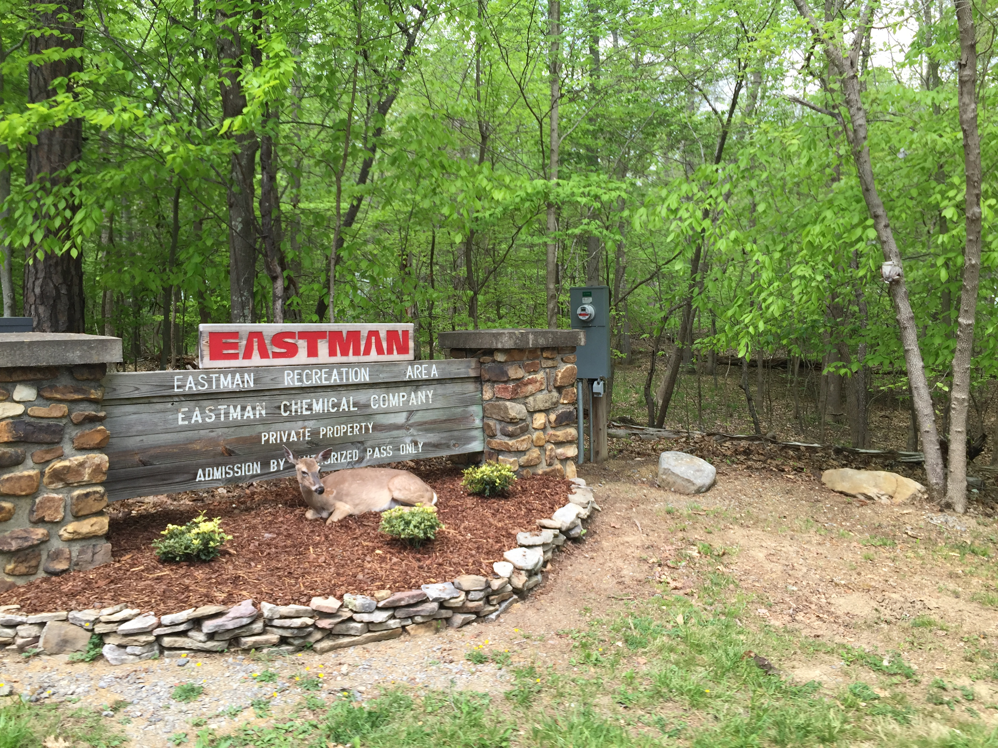 Eastman Chemical Company | Tennessee | Bays Mountain Recreation Area
